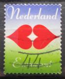 Poštovní známka Nizozemí 2005 Srdce Mi# 2277