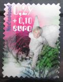 Poštovní známka Nizozemí 2006 Anděl Mi# 2450