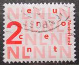 Poštovní známka Nizozemí 2002 Nominál Mi# 1970