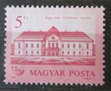 Poštovní známka Maďarsko 1986 Zámek rodiny Széchenyi Mi# 3857