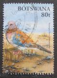 Poštovní známka Botswana 2005 Hrdlička kapská, vánoce Mi# 821