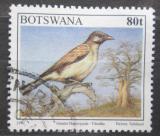 Poštovní známka Botswana 1997 Medozvěstka křiklavá Mi# 639