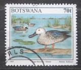 Poštovní známka Botswana 1997 Lžičák kapský Mi# 638