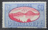 Poštovní známka Guadeloupe 1940 Souostroví Iles des Saintes Mi# 154