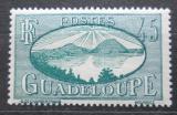 Poštovní známka Guadeloupe 1940 Souostroví Iles des Saintes Mi# 153
