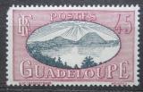 Poštovní známka Guadeloupe 1928 Souostroví Iles des Saintes Mi# 107