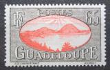Poštovní známka Guadeloupe 1928 Souostroví Iles des Saintes Mi# 110