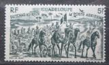 Poštovní známka Guadeloupe 1946 Od Čadu k Rýnu Mi# 208