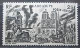 Poštovní známka Guadeloupe 1946 Od Čadu k Rýnu Mi# 212