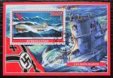Poštovní známka Burkina Faso 2019 Ponorky Mi# N/N