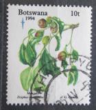 Poštovní známka Botswana 1994 Cicimek Mi# 574