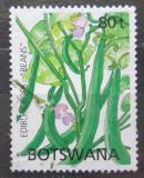 Poštovní známka Botswana 2005 Fazole Mi# 813