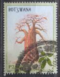 Poštovní známka Botswana 2008 Umění, Philip Huebsch Mi# 875