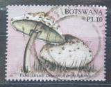 Poštovní známka Botswana 2007 Houby, Chlorophyllum molybdites Mi# 847