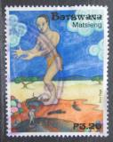 Poštovní známka Botswana 2012 Matsieng Mi# 961