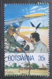 Poštovní známka Botswana 2000 Letecká lékařská péče Mi# 706