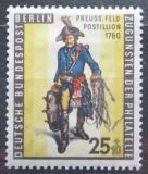 Poštovní známka Západní Berlín 1955 Den známek Mi# 131 Kat 7.50€