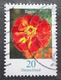 Poštovní známka Německo 2005 Aksamitník vzpřímený Mi# 2471 A