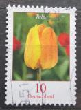 Poštovní známka Německo 2005 Tulipán Mi# 2484 A