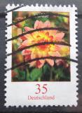 Poštovní známka Německo 2006 Jiřinka proměnlivá Mi# 2505