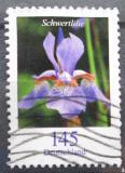 Poštovní známka Německo 2006 Kosatec Mi# 2507
