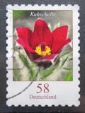 Poštovní známka Německo 2012 Koniklec německý Mi# 2971