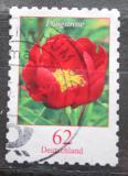 Poštovní známka Německo 2014 Pivoňka Mi# 3121