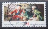 Poštovní známka Německo 2010 Porcelánový průmysl Mi# 2816