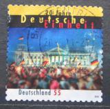 Poštovní známka Německo 2010 Německá jednota Mi# 2822