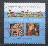 Poštovní známka Německo 2008 Klášter Reichenau Mi# 2642