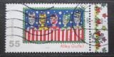 Poštovní známka Německo 2008 Všechno nejlepší Mi# 2644