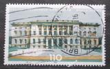 Poštovní známka Německo 1998 Budova parlamentu Mi# 1976
