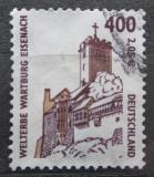 Poštovní známka Německo 2001 Hrad Wartburg Mi# 2211 Kat 4€