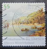 Poštovní známka Německo 2006 Hrad Katzenelnbogen  Mi# 2537