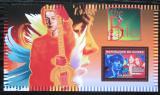 Poštovní známka Guinea 2006 The Beatles DELUXE Mi# Block 998