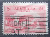 Poštovní známka Austrálie 1932 Most v Sydney Mi# 115