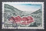 Poštovní známka Madagaskar 1962 Ranomafana Mi# 478