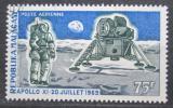 Poštovní známka Madagaskar 1970 První let na Měsíc Mi# 616