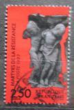 Poštovní známka Francie 1993 Socha Terracotta, Georges Jeanclos Mi# 2959