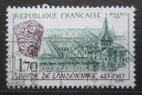 Poštovní známka Francie 1985 Opatství Landévennec Mi# 2496
