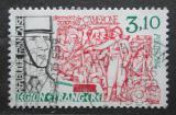 Poštovní známka Francie 1984 Cizinecké legie Mi# 2443