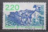 Poštovní známka Francie 1988 Pérouges Mi# 2686