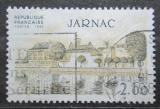 Poštovní známka Francie 1983 Jarnac Mi# 2414