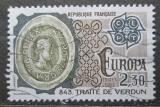 Poštovní známka Francie 1982 Evropa CEPT Mi# 2330