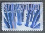 Poštovní známka Austrálie 2005 Eucalyptus pauciflora Mi# 2484