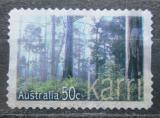 Poštovní známka Austrálie 2005 Eucalyptus diversicolor Mi# 2487