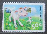 Poštovní známka Austrálie 2005 Ovečka Mi# 2499