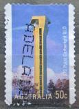 Poštovní známka Austrálie 2006 Maják Point Cartwright Mi# 2656
