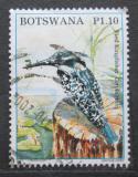 Poštovní známka Botswana 2007 Rybařík jižní Mi# 843