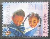 Poštovní známka Botswana 2009 Vzdělávání Mi# 901